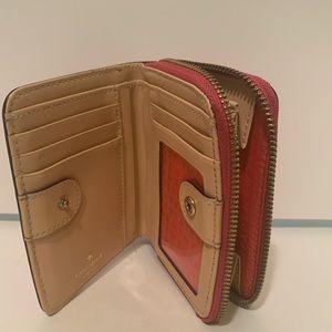Kate Spade Womens Wallet